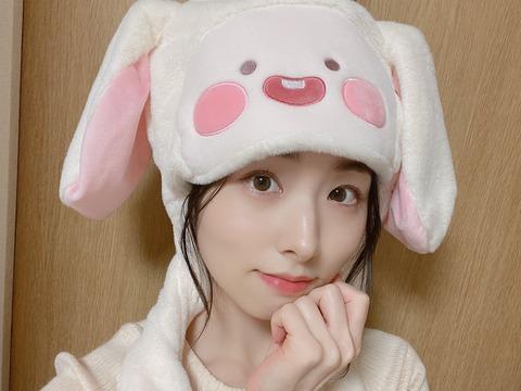 【AKB48】ワイおっさん、岩立沙穂さんが好き過ぎて咽び泣く