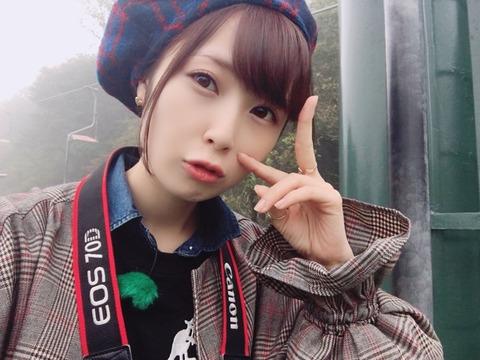 【悲報】現役SKE48メンバーがバスツアー開催【高柳明音】