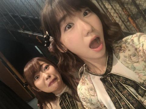 【AKB48】お前らはゆきりんに「いつまでいんだよ」って思ってんの?【柏木由紀】
