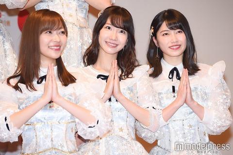 【AKB48】ゆきりんさん、そろそろ厳しいです・・・【柏木由紀】
