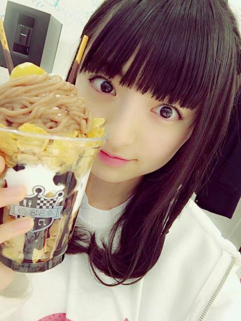 【AKB48】チーム8佐藤七海「昔の私すごいかわいいんですけど。どこいってしまったんですか。この女の子は」