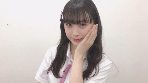 【朗報】NMB48梅山恋和が想像以上に可愛かった【557】