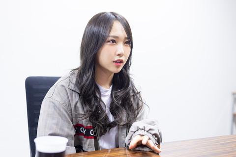 【AKB48】高橋朱里「PRODUCE48とAKBは延長線で結べないレベル。『AKBでこれをやってきたからこれができる』ってことは何もなかった」