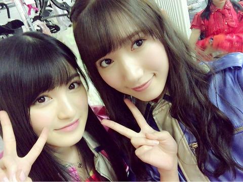 【HKT48】指原以外で一番面白いメンバーってなつみかん?【田中菜津美】