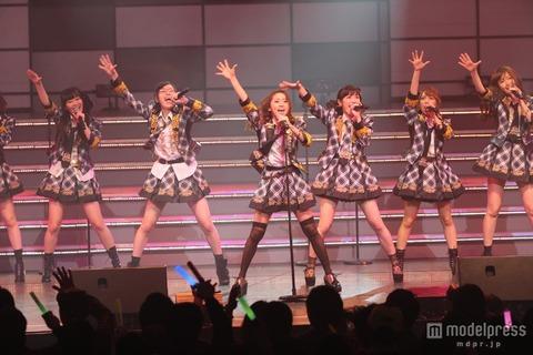 【AKB48】「前しか向かねえ」大阪個別握手会追加