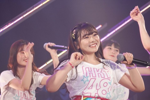 【HKT48】武田智加ちゃん「ねえ、、、チューだけでいいの?」