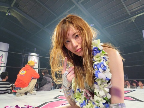 【AKB48】半年前から準備が始まった「豆腐プロレス」がついにクランクアップ