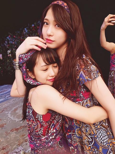 【AKB48】茂木忍「誕生日はアイス食べてもお母さんに怒られない」