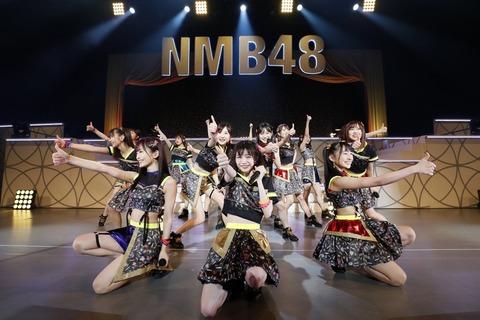 【NMB48】難波推しにしか解らない事を挙げるスレ