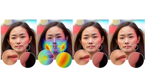 【悲報】フォトショで加工された画像を識別&元に戻せるツールをAdobeが開発www