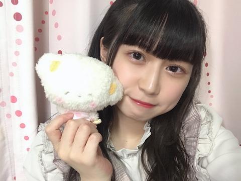 【悲報】AKB48チーム8山田杏華「尊敬しているメンバーはチーム8の横山結衣ちゃんです」