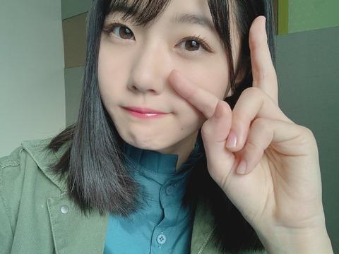 【朗報】STU48瀧野由美子「写真集出したい」【ゆみりん】