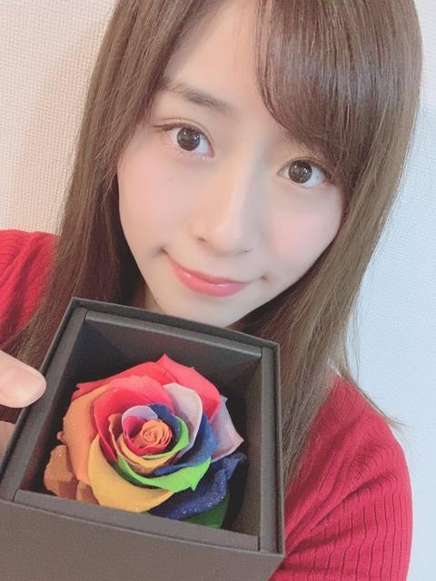 【朗報】元NMB48内木志、Showtitleを辞めてSOMEDAYに所属!!!