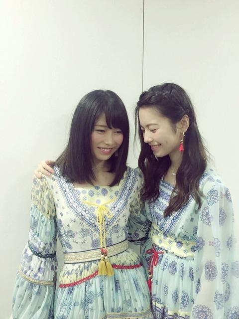 【AKB48】ゆいはんとぱるるはなぜ友達を辞めてしまったのか?【横山由依・島崎遥香】