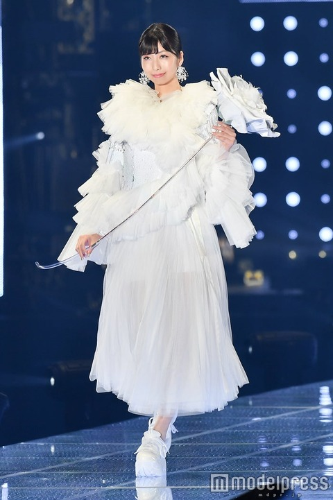 【モデルプレス】「TGCで見つけた次世代モデル/AKB48グループ編」NMB48鵜野みずき・原かれん