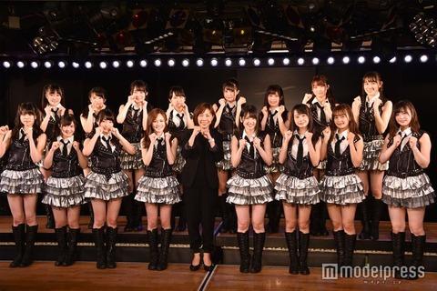 【悲報】AKB48プロデュース公演以降の牧野アンナさんの自己陶酔ツイート・・・