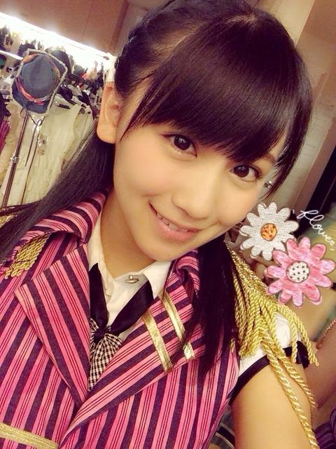 【AKB48】こじまこのお尻がエロ過ぎるwwwwww【小嶋真子】