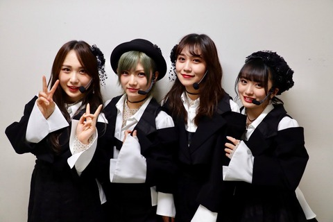 【AKB48】「涙の表面張力」って色んなメンバーから好評なんだが何故?