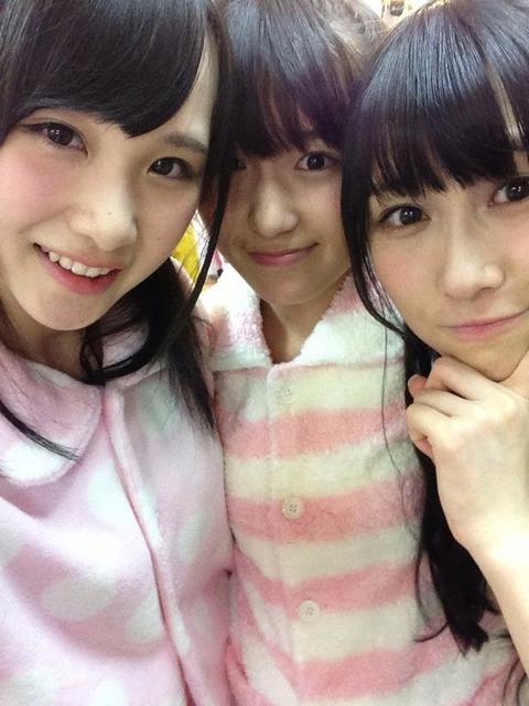 【AKB48G】この子の笑顔さえ見れば明日から頑張れるってメン