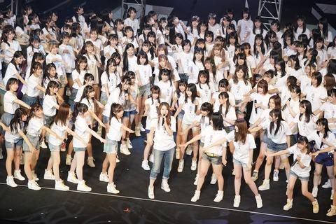 【AKB48G】人気メンを推してるヲタは人気があるから推してるのか、それとも推しになったらたまたま人気があったのか
