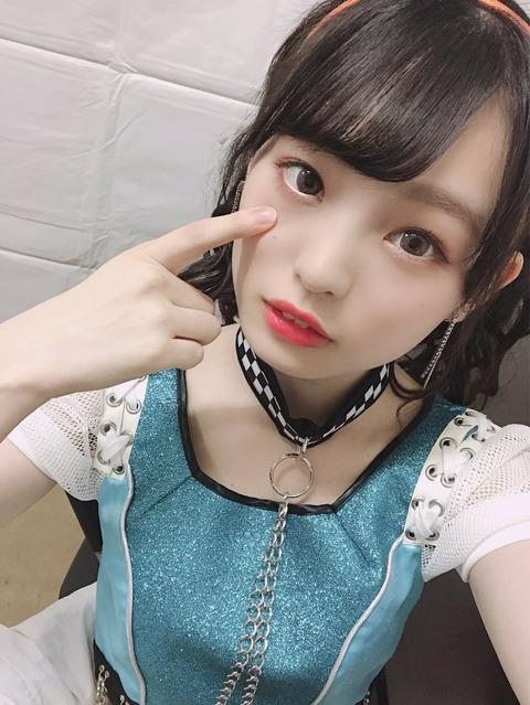 【動画】48グループが誇るガチ恋製造機【NMB48・新澤菜央】