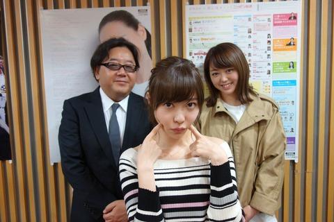 【AKB48G】秋元康がぎりぎり顔と名前を一致させられそうなメンバー