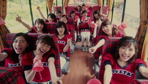 AKB48のロケバス運転手のアルバイト募集があったらお前らやるだろ?
