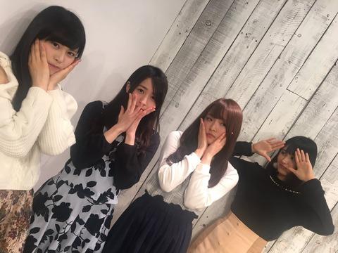 【AKB48】今週の君誰は番組継続を賭けたむちゃぶりミッションを開催!お題はファンから募集!【SHOWROOM】