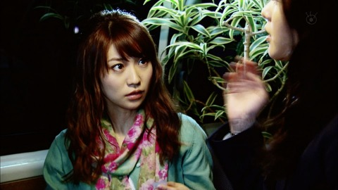 大島優子はなぜ主役の隣でわめく女の役ばかりなのか