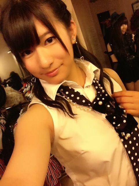 【AKB48】竹内美宥cに濃いヲタがつかない問題