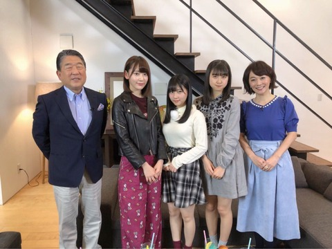 【HKT48】田中美久りん、宮脇咲良と松岡はなに圧倒的な格の違いを見せつける!