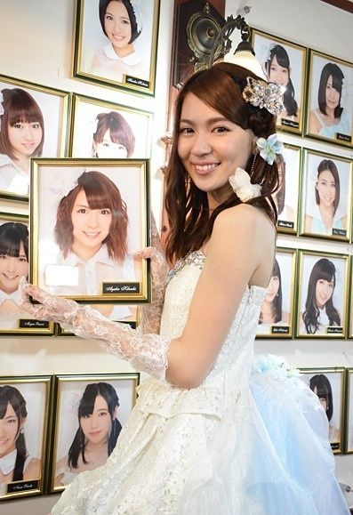 【AKB48】菊地あやかと片山陽加の卒業の扱い