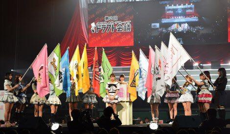 【AKB48G】今回のドラフト会議って、まさかこんな状態でチームごとに指名するのか?www