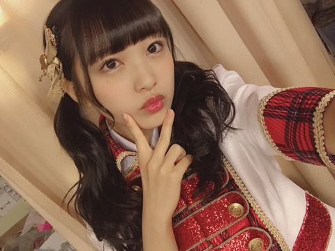 【AKB48】みーおん「コーラ飲んだことない」ってマジか!!!【向井地美音】
