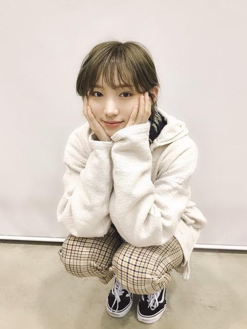 【NMB48】太田夢莉って何でパッとしないまま終わったの?