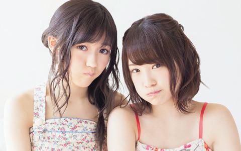 【元AKB48】川栄李奈「理想のアイドル像はまゆゆ。可愛いしザ・アイドル。」