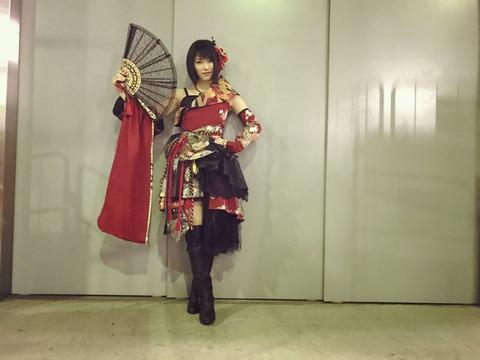 【AKB48】横山由依ちゃんの事が好きすぎてヤバイんだが・・・