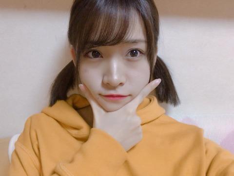 【AKB48】市川愛美「どっちのツインがお好きですか?」