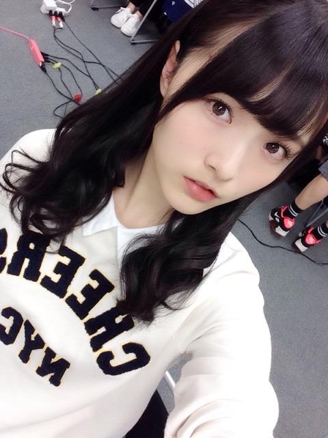 【AKB48】ぽんちゃんって今時珍しい王道アイドルだよな【大森美優】