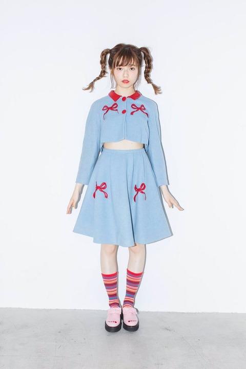 【AKB48】最近のぱるるのお洒落サブカル路線って誰得なの?【島崎遥香】
