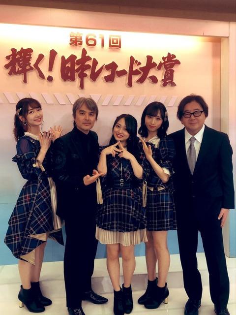 【AKB48G】秋元康が急死したら流石にヤバいのかな?