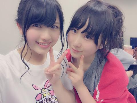 【ヤングコンサート】AKB48G次期次期総監督に高橋朱里がほぼ決まった件