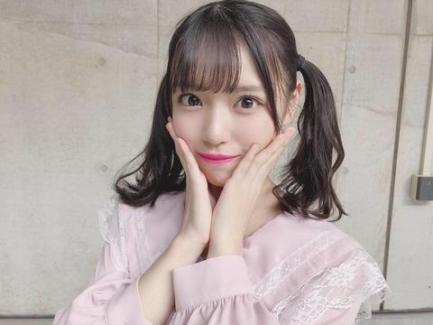 【閲覧注意】STU48岩田陽菜ちゃんのお●ぱいプルンプルンのお知らせなそ