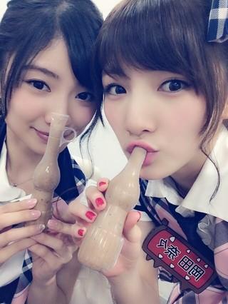 【AKB48】岡田奈々、武藤十夢、後藤萌咲みたいなトカゲ顔推してる奴www