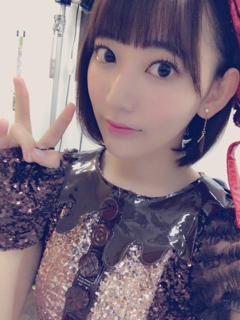 【HKT48・AKB48】宮脇咲良「先輩方と一緒に居ると、私には何もないなぁと感じてしまう。自分にしかできないものを早く見つけたい」