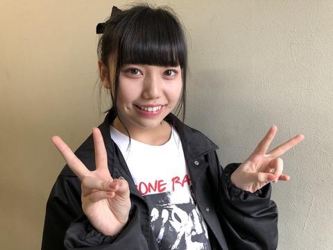【AKB48】長久玲奈「ツイッターの風船割れないじゃん! 一生懸命押したのに…強くタップしたのに…騙されたぁぁぁあー!」