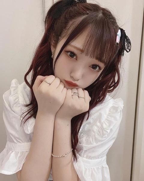 【悲報】NMB48小林莉奈さんが音信不通!毎日SNSを更新してたの 3日間も更新ないから心配になってきた・・・