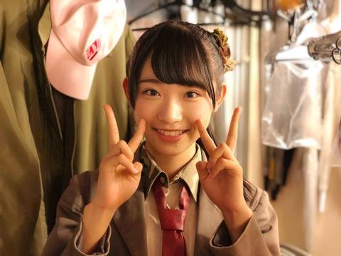 【AKB48】久保怜音と山内瑞葵の区別がつかない(´;ω;`)