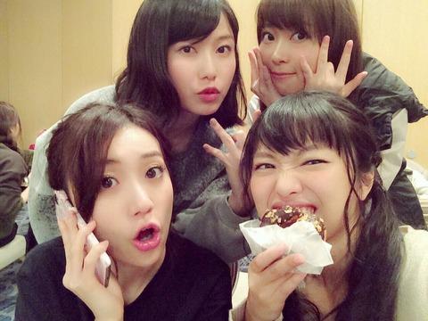 【AKB48G】2代目総監督の横山由依はいつ誰に総監督を譲ると思う?