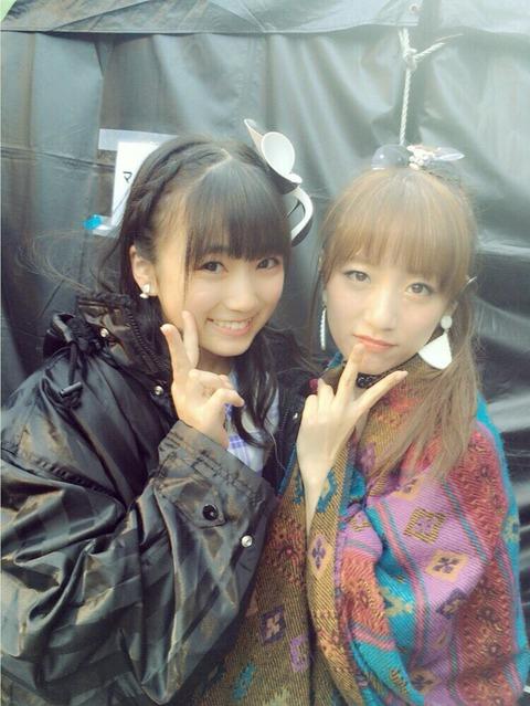 【HKT48】矢吹奈子「HKTの選抜として、堂々とできるようになりたい、なんで奈子が選抜?と言われたくない。」